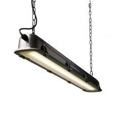 Porringer Lamp