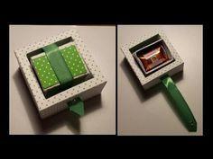 Zieh Dreh Verpackung - YouTube