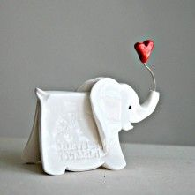 Inspirational Little Elephant Sculpture With ...