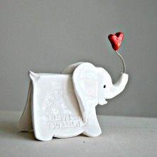 Inspirational Little Elephant Sculpture With ...