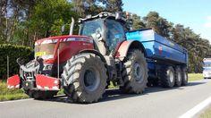 tractor safety weight proficiat | Massey Ferguson & agribumper Frontgewicht | AGRIbumper