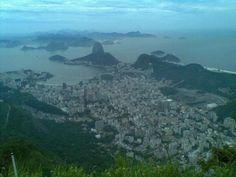 Rio de Janeiro #Sugarloaf Mountain
