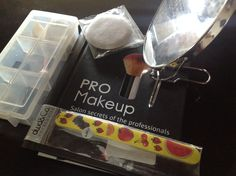 Pro Kit Tools: Organizador para aplicación profesional