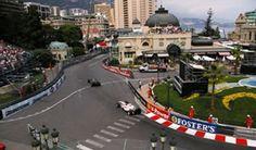 Monaco Grand Prix- Formula 1