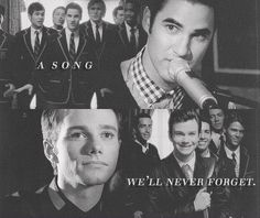 Teenage dream - Klaine | ill never see this song the same again