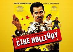 Cine Hollyúd - pense num filme joiado!