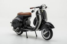 1963 VBB Piaggio Vespa by Ellaspede