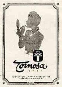 Werbung /Bilder 1946