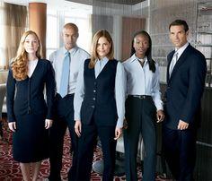 Employee Uniform Supplier - Sample Uniforms