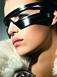 Photon...so cool! Follow us on FB or find us on the web @ eyecarefortcollins.com