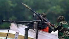 Niger Delta Militants threaten to resume bombing of pipelines   A Niger Delta militant group Niger Delta Revolutionary Crusaders (NDRC) has threatened to resume bombing of pipelines.  NDRC also gave the Federal Government 14 days to inaugurate a committee that will negotiate with elders from the oil rich region. According to the militants the government should make the development of Oloibiri a priority just like the Federal Capital Territory (FCT).  Crude oil was first discovered in…