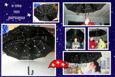 Paraguas constelaciones