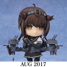 fb.com/NendoroidNews #Hatsuzuki #初月 #KanColle #艦これ #艦隊收藏 #艦娘 fb.com/groups/NendoroidFrance  fb.com/groups/NendoroidSpanish fb.com/groups/NendoroidEnglish  #nendoroid #ねんどろいど #黏土人 #粘土人 #Figure #PVC #Nendos #ACG #Anime #toyphotography #toygraphy #GSC #cute #adorable #kawaii #goodsmile