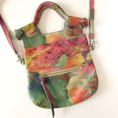 Foley + Corinna $198 mini crossbody bag I think it's safe to say you'll be the only one carrying this limited run bag. EXCELLENT CONDITION and like new. measurements to come, but it fits like photo 4. ✳️ Taking offers Foley + Corinna Bags Crossbody Bags