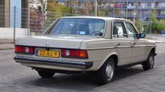 Mercedes Benz 200, Mercedes E Class, Commercial Van, Classic Mercedes, Benz Car, Muscle Cars, Classic Cars, Automobile, Vehicles