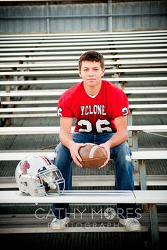 senior -boy -football