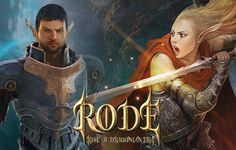Rode Rise of Dragonian Era Mmorpg Games, Voice Acting, Projects, Fictional Characters, Log Projects, Fantasy Characters