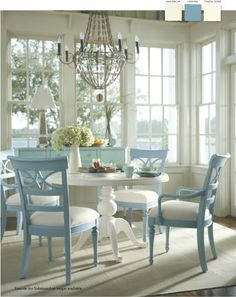 Coastal Living Cottage collection from Stanley Furniture