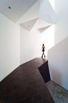 Casa MS-Borbón - 7XA taller de arquitectura - Tecno Haus