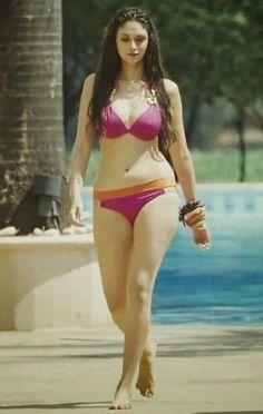 Aditi Rao Hydari in 2013 Bollywood Film 'Boss'