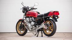 1979 Honda CBX - 5