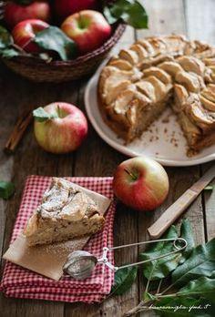 torta integrale alle mele e cannella (3)