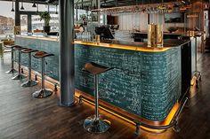 #bar #writingsonthewall