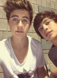 Nash and Hayes!