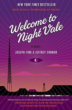 Welcome to Night Vale: A Novel by Joseph Fink http://www.amazon.com/dp/0062351427/ref=cm_sw_r_pi_dp_LLO8wb1RAWD4B