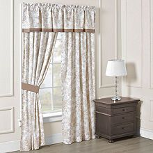 Toile Garden 2 Pack Curtain Panels Jcpenney Curtains Panel
