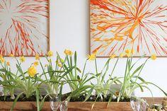 mesa-de-pascoa-decoracao-amarelo-laranja-coelhos-ovos-09
