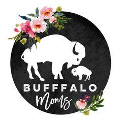 Buffalo Moms Logo