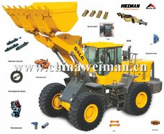 SDLG wheel loader spare parts supplier ,my email shawn@chinaweiman.cn