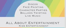 I've just started a Kids Entertainment business with my partner.  I have been performing for over 9 years in the entertainment industry all over Australia.   I currently have $80 Face Painting Birthday Party specials (Includes Balloon Twisting, Games and prizes)😍🎉❤️*Limited bookings available as they are booking out fast!   We also specialise in Character Parties such as Fairies, Princesses, Superheroes, TV Characters, Musicians and much more!!!  Please let me know if you are interested in…