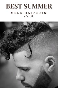 The Best Mens Hair Cuts For Summer 2018 Updated