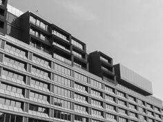 Universal Design Studio's At Six hotel in Stockholm