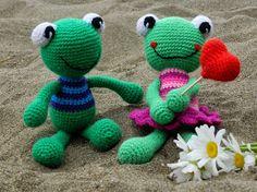 Hola!!  Hoy, como cada 10, presentamos los retos que nos propone Irene del blog Iregumy . En esta oportunidad el tema fue: Amor! ...