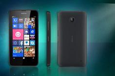 Nokia Lumia 630 & 32GB SD Card