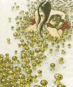 Yuko Shimizu - NYLON - NYLON