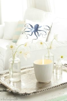 Life in the Fun Lane: June Candle of the Month