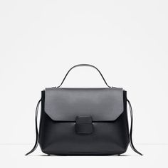 MINIMAL CITY BAG-View all-BAGS-WOMAN | ZARA United States