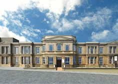This is how our next project, The Old Blind School, Liverpool will look when completed.