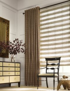 Update Your Home With Modern Window Treatments | Decor Girl