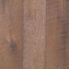 Liberty Valley Laminate Flooring - Oak (13.75 sq.ft/ctn)