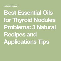 Best Essential Oils for Diabetes type 1 and 2 Treatment 2017 Essential Oils For Thyroid, Young Essential Oils, Doterra Essential Oils, Thyroid Nodules, Thyroid Disease, Foods For Thyroid Health, Thyroid Problems, Natural Life, Diabetes