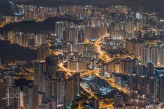 Hong Kong City Style - Hong Kong City Style