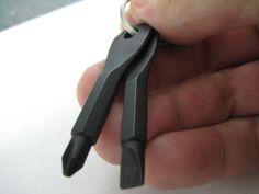 Fancy - Screw Key