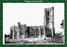 St John's Church 1900.