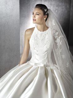 Свадебное платье San Patrick ZURANA в Киеве