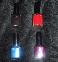 Nail Polish http://www.mame.com.au/accessories/make-up